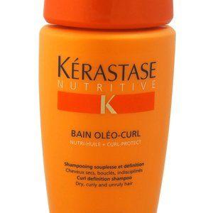 Kerastase Bain Oleo-Curl Shampoo NEW!!!